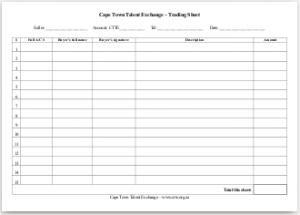 trading_sheet